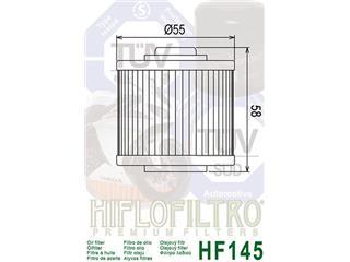 ÖLFILTER HF145 für XT500/600, XTZ660/750, XV125/535/750/1100 und TDM850 - 45c29d46-0783-4d74-902d-131d07a8c2ca