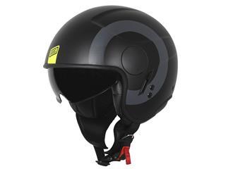 Helm ORIGINE Sierra Round Neon Yellow - Größe XL