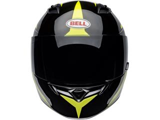 BELL Qualifier Helmet Flare Gloss Black/Hi Viz Size L - 460e204d-5a4d-41ae-86e1-373bd8b66ee8