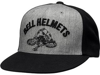 BELL Peoria '68 Hat Gray