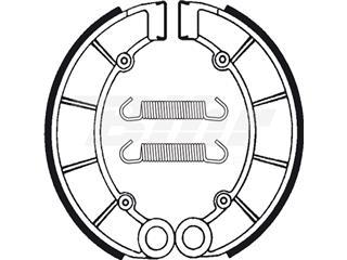 Zapatas de freno Tecnium BA027