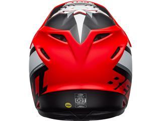 Casque BELL Moto-9 Mips Prophecy Matte White/Red/Black taille L - 46ae8fd3-e899-4630-8ba5-74fd4d740d23