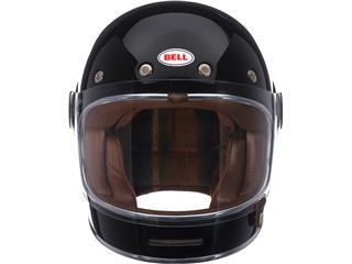 BELL Bullitt DLX Helm Gloss Black Größe S - 46b246a3-2470-4ee0-9976-79208a585ee2