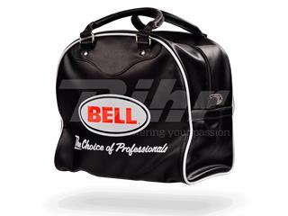 CASCO BELL CUSTOM 500 DLX NEGRO BRILLO 57-58 / TALLA M (Incluye bolsa de piel) - 46fd3747-730d-4621-bedb-3d5415424de3