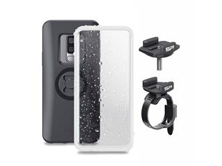 SP-CONNECT Bike Bundle fixed on Handlebar or Stem Samsung S9+/S8+