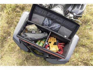 KOLPIN Guardian ATV/UTV Storage Box Semi-rigid Black 40L - 471f987b-afdc-41fa-a518-73572576c94c