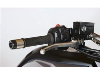R&G RACING Bar End Slider Triumph Trophy