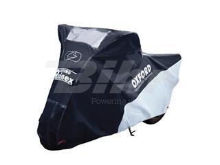 Funda de proteccion para motocicletas con bolsillo frontal T.L (183cm) Oxford OF924 - 476a8b0d-cbe7-4ef7-9e37-990137379692