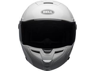 BELL SRT Modular Helmet Gloss White Size XL - 47830817-22c3-443f-8da1-bae8a37d2840