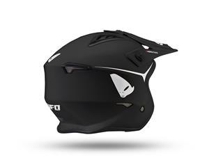 UFO Sheratan Helmet Black Size M - 47900e40-7588-4a93-a40e-c1551781d71a