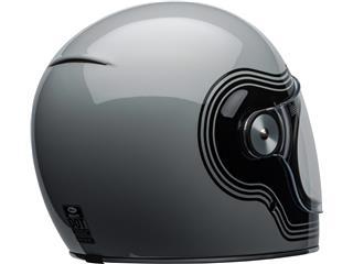 Casque BELL Bullitt DLX Flow Gloss Gray/Black taille L - 47a4b6b4-bf06-4cd8-8612-07a9d6996783