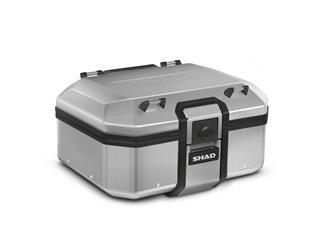 Baúl aluminio Shad Terra 37L