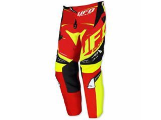 Pantalon UFO Element rouge taille 36(EU) - 28(US)