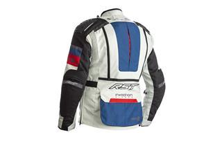 Veste RST Adventure-X Airbag CE textile Ice/Blue/Red taille L homme - 47e18626-b243-4cfc-9afa-4a404338c9f4