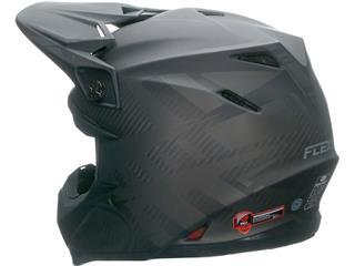 Casque BELL Moto-9 Flex Syndrome Matte Black taille S - 4831766c-2d5b-4263-9dcc-ac4001901819