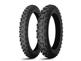 MICHELIN Tyre STARCROSS MH3 Junior 90/100-14 M/C 49M TT