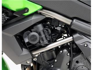 Support klaxon DENALI SoundBomb Kawasaki Versys 650 - 48756f8b-f364-4a1e-ab72-8ba85639f7f8