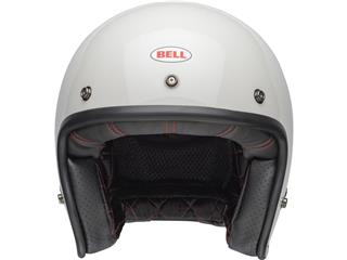 Capacete Bell Custom 500 (Sem Acessórios) Blanco, Tamanho M - 4893d103-3ff6-4363-8d9c-cbfea086dcf2