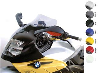 MRA Sport Windshield Smoked BMW K1200S/1300S
