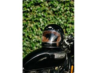 BELL Bullitt DLX Helmet Gloss Black Size XS - 48b4b8ad-d269-45f9-8f86-4a8fa5707fa8