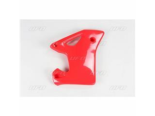 Ouïes de radiateur UFO rouge Honda CR80R - 78133531