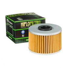 Filtre à huile HIFLOFILTRO HF114