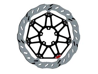 BRAKING EP144L Epta Brake Disc Wave Floating KTM 1290 Super Duke GT
