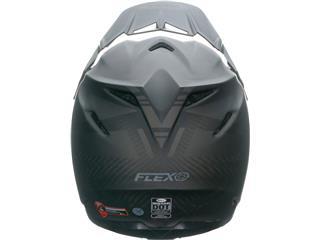 Casque BELL Moto-9 Flex Syndrome Matte Black taille XS - 48e68b34-61eb-46ed-b10a-79747cb36d2d