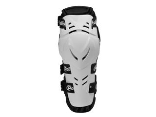 POLISPORT Devnil Knee Guard White