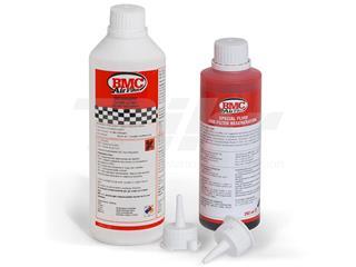 Kit de manutenção para filtro ar BMC garrafa