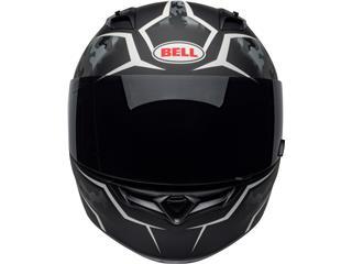 BELL Qualifier Helmet Stealth Camo Black/White Size XS - 4903ec54-b9c8-4a78-b967-3e3ee3565ea1