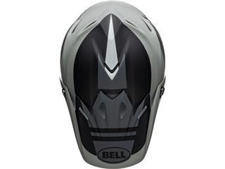 Casque BELL Moto-9 Mips Prophecy Matte Gray/Black/White taille L - 49056631-f9c9-4d21-9a9a-d75ebe90a5cd