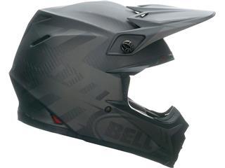 Casque BELL Moto-9 Flex Syndrome Matte Black taille XL - 49736acf-9b12-49fc-a080-6221d013fa77