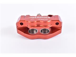 BERINGER Aerotec® Left Radial Brake Caliper 4 Pistons Ø32mm Spacing 108mm Red - 49980c6a-c427-4b16-b3a7-d552f4e33f2a