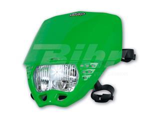 Careta UFO homologada Cruiser verde PF01707-026
