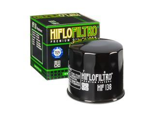 Filtre à huile HIFLOFILTRO HF138