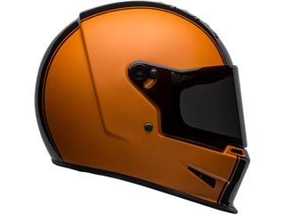 Casque BELL Eliminator Rally Matte/Gloss Black/Orange taille M/L - 49f3a6bc-c307-415a-8555-7100cefc52ca