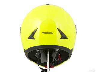 Casque Boost B910 jaune fluo taille S - 4a4b68b6-822e-4c19-b91d-25f5eb9b9861