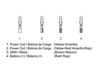 Régulateur TECNIUM type origine Polaris - 4a540ffe-827a-4091-9730-ae96a734817c