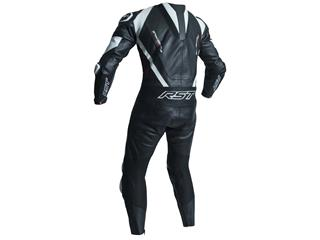 RST TracTech Evo R Suit CE Leather White Size M - 4a854f40-5020-4ca4-aefd-69549c04e9b0