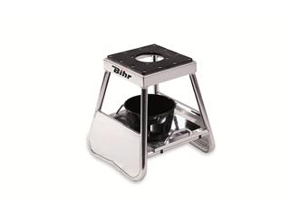 BIHR Pro-Panel Aluminium Stand with Drain Pan