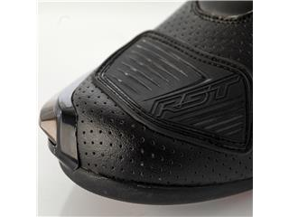 RST Tractech Evo III Short CE Boots Black Size 45 - 4af44211-b042-48a5-89f4-c265ea5c6b01