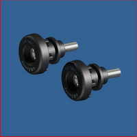 Arrêts de béquilles Nylon M8 - 4af4de7a-0960-4b96-ad56-7ddf7effb592