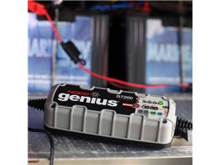Chargeur de batterie NOCO Genius G7200 lithium 12/24V 7,2A 230Ah - 4b02eee6-f1c6-46f3-87f3-a905ac787c7d