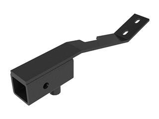 Support d'attelage oscillant Kolpin quad 50x50 Honda