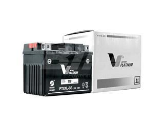 Batería V Platinum PTZ6S-BS