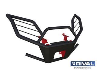 RIVAL Front Bumper CF Moto ZForce 800 - 447175