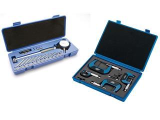 DRAPER Motorbike Metrology Kit