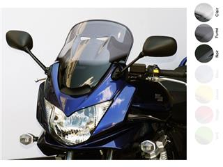 MRA Touring Windshield Black Suzuki GSF650S/1250S Bandit