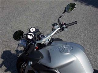 LSL Superbike Conversion Kit BMW K 1200/1300 R